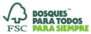 FSC sostenibilidad